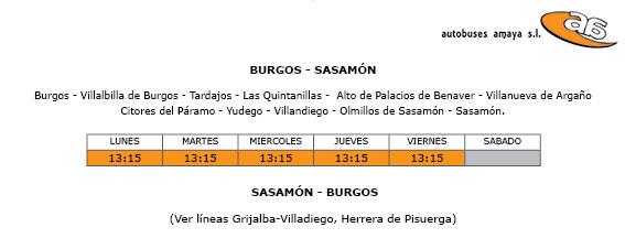 burgos_autobuses_amaya_horarios_sasamon